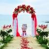 Купить лепестки на свадьбу