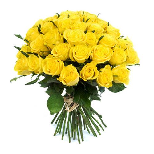 Купить желтые розы купить розы в интернет магазине в спб
