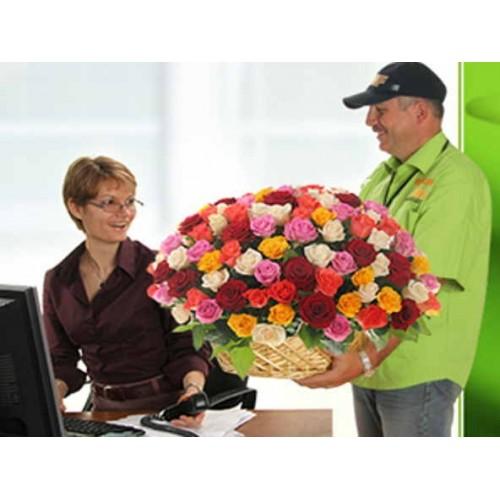 Цены цветов, курьерская помощь доставки цветов одесса