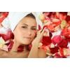 Применение лепестков чайной розы в косметологии