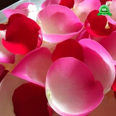 Лепестки розы ассорти