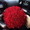 Провинился – подари шикарный букет изысканных роз!