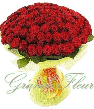 101 роза киев