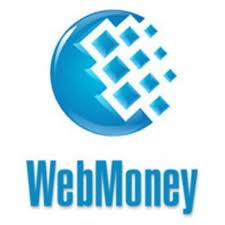 Оплата Webmoney (Вебмани)